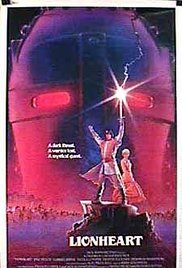 Watch Lionheart Online Free 1987 Putlocker