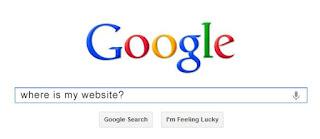Kapan Blog Saya Bisa Muncul Di Google?