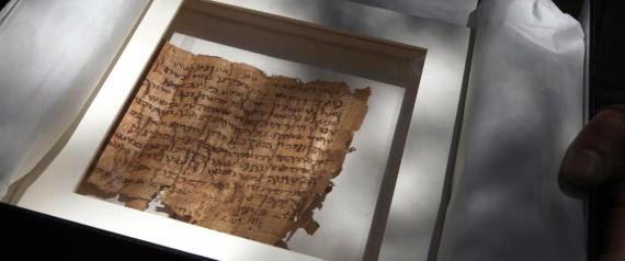 Πάπυρος του 2ου αιώνα «συμβουλεύει» τους μεθυσμένους πως να αποβάλλουν το αλκοόλ από τον οργανισμό τους