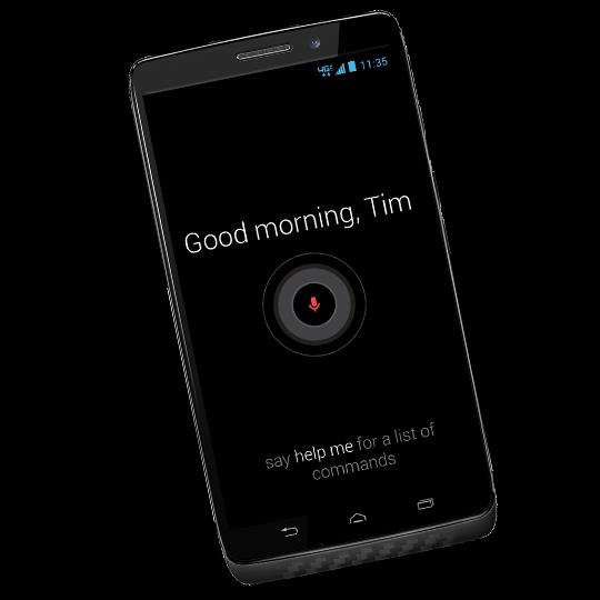 Motorola Maxx Droid Turbo