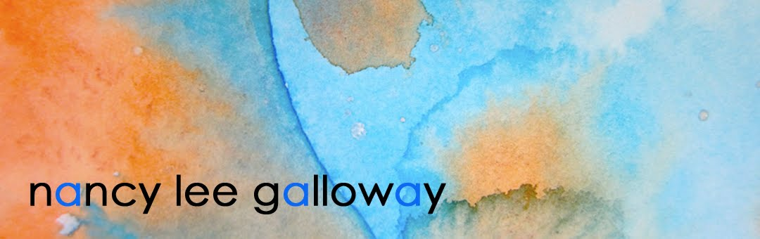 Nancy Lee Galloway - Art, Travel and Entertainment