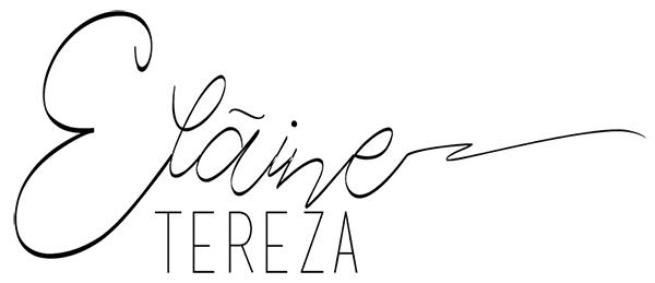 Elãine Tereza - Moda e beleza