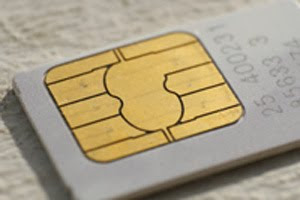 Cara Memperbaiki Kartu Sim ( SIM Card ) Tidak Terbaca
