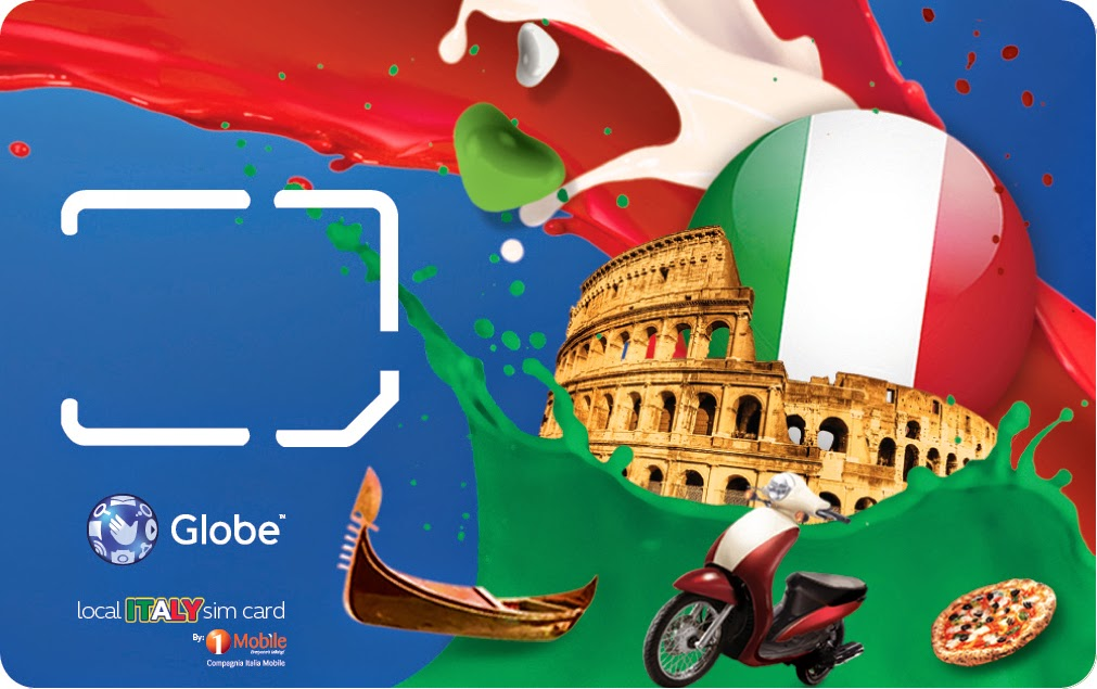 ITALY SIM - Globe
