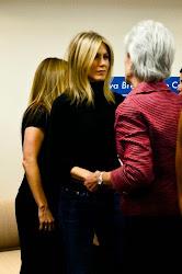 [2011] - BREAST CANCER CENTER at INOVA ALEXANDRIA HOSPITAL Benefit