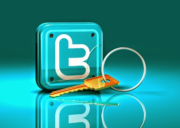 Twitter elimirá las contraseñas de acceso