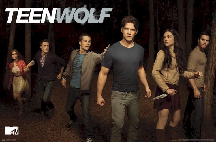 Teen Wolf 4x11 Esp Disponible