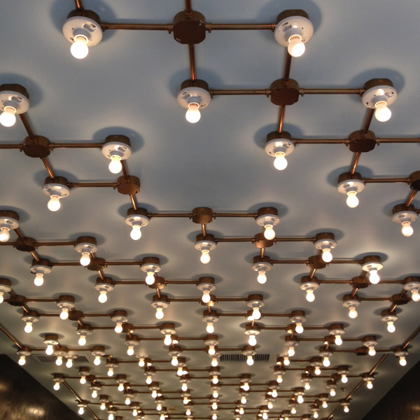Industrial Kitchen Ceiling Lights: A Lovely Little Life: January 2013