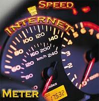 Cara Mudah Mengetahui Kecepatan Koneksi Internet Kita
