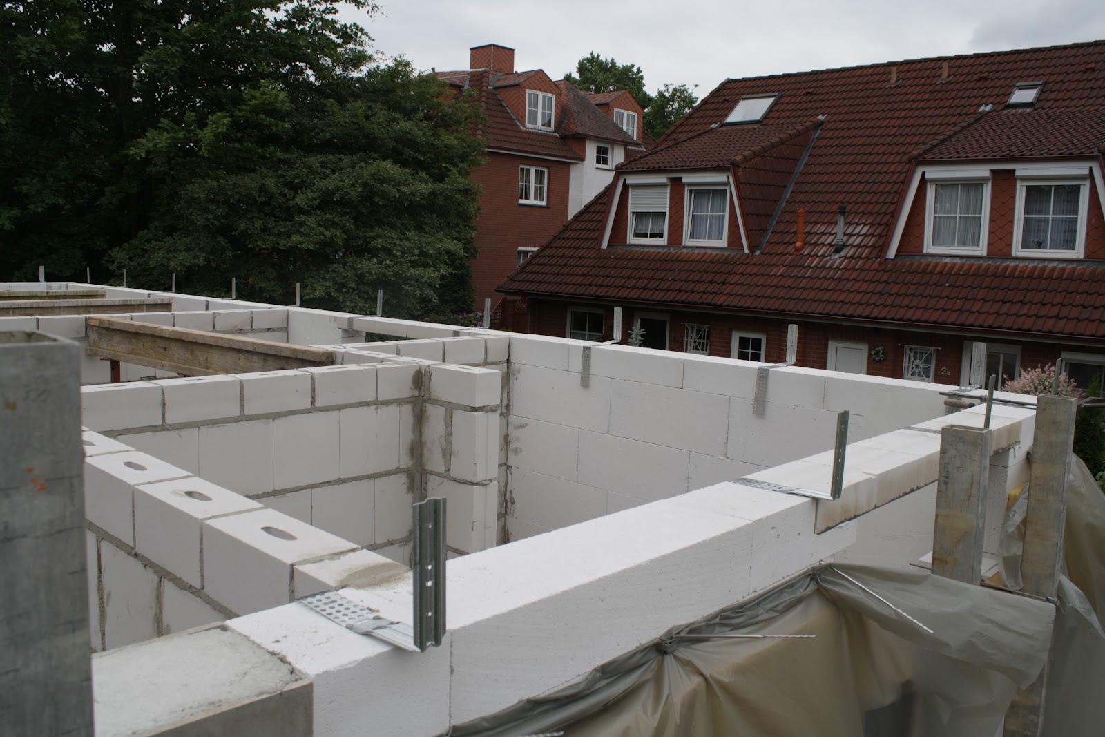 unser traum vom haus hausbau in lilienthal ansicht von oben. Black Bedroom Furniture Sets. Home Design Ideas