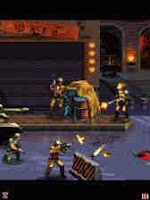 march of heroes java games
