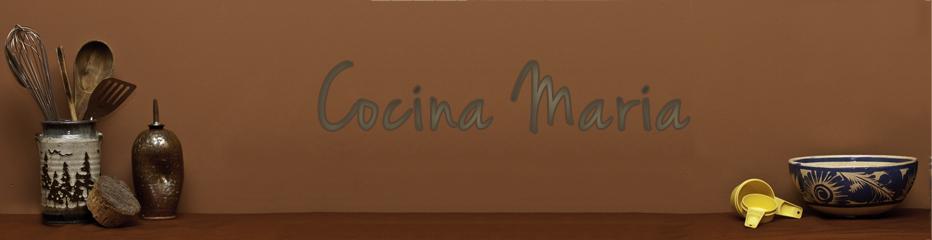 CocinaMaria