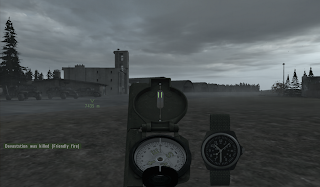 Arma2 Free - Compass for Navigation