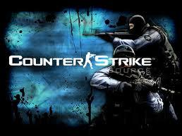 Counter Strike - Game Peperangan Offline dan Online