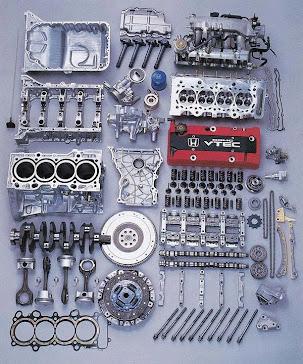 motor vte-c