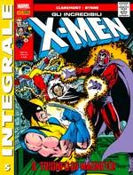 X-Men Integrale #5