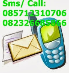 CALL / SMS ( BBM :52514770 )