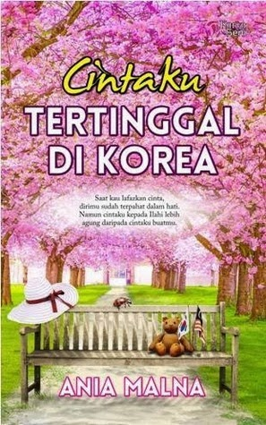 Sinopsis Novel Cintaku Tertinggal Di Korea