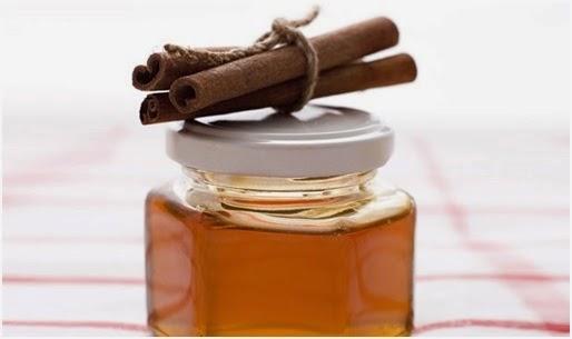 Ubat selsema dengan madu dan serbuk kulit kayu manis ...