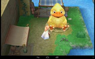 Final Fantasy IV v1.2.0 Apk Free