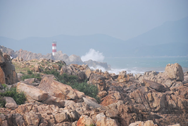 Ganh Da Dia, Merveilles de Phu Yen - Photo by Logan Bui