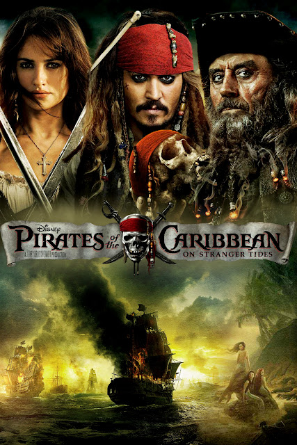 Pirates of the Caribbean: On Stranger Tides (2011) HD 720p | Full Movie Online