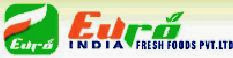 JOBS AVAILABLE AT EURO INDIA FRESH FOODS PVT LTD., IN NOVEMBER 2013