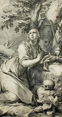 Sainte Marie Madeleine éditions Beauchesne