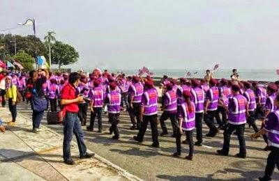 PAK IMAM BALACI KAFIR DAP Khatib Jumaat kritik polis dalam isu PPS di siasat Hasil Laporan Polis oleh Ahli Pas