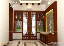 Interior Decors Designers - Kerala Home Design And Floor Plans