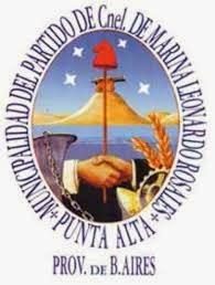 Municipalidad de Coronel Rosales