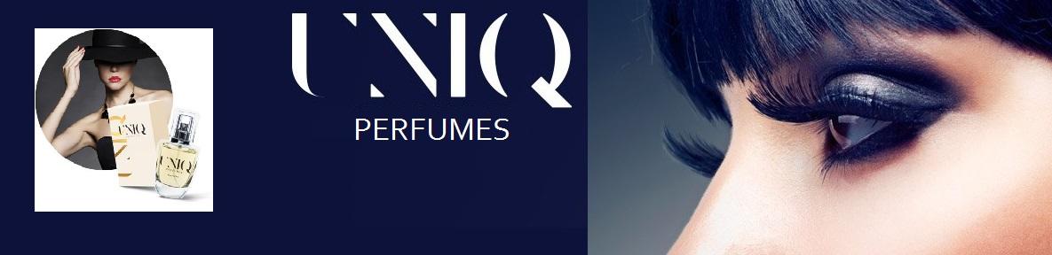 UNIQ Perfumes - na vlastní kůži