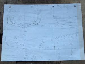 Eskuz egindako planoak