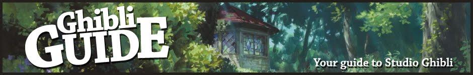 Ghibli Guide