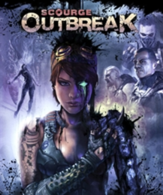 Download Scourge: Outbreak Free Full Crack PC Games