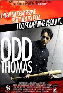 Ver Pelicula Odd Thomas [Online - Gratis]