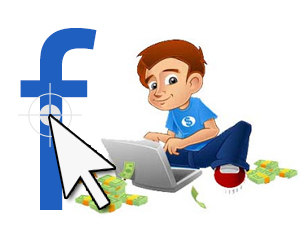 Menghasilkan Uang Melalui Halaman Fans Pages Facebook