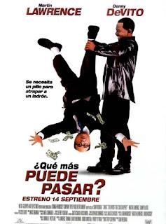 VER Qué más puede pasar? (2001) ONLINE ESPAÑOL