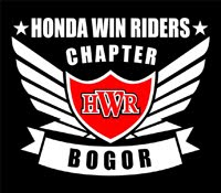 HWR Chapter Bogor