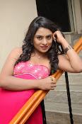 Deepika Das Glam pix in Pink-thumbnail-8