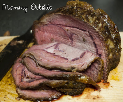 rib roast