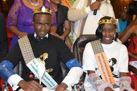Mr and Miss university 2015 winners and photos | Kenyayote
