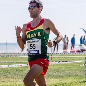 Luis Miguel Sánchez Blanco da las claves para correr la Media Maratón Ávila Monumental