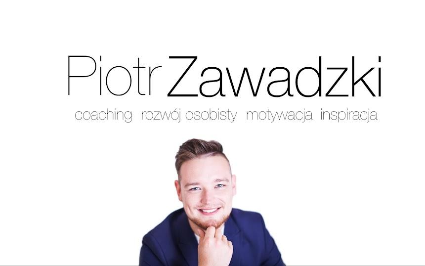 Piotr Zawadzki coaching