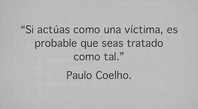 FRASES REFLEXION PAULO COELHO