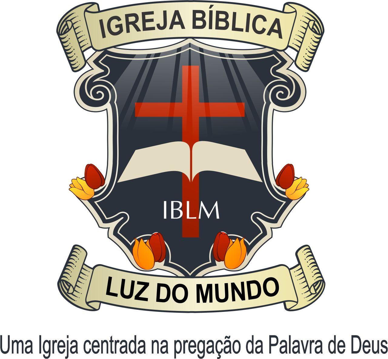 Igreja Bíblica Luz do Mundo Passo Fundo - RS