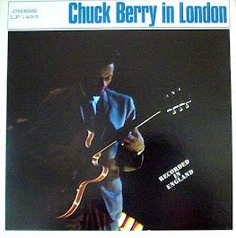 CHUCK BERRY (DISCOGRAFIA)