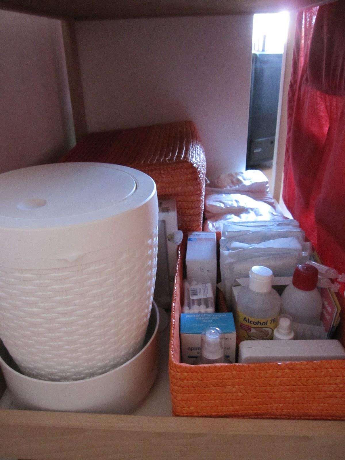 Cristina en casa el cambiador mi otro rinc n for Tapas wc ikea