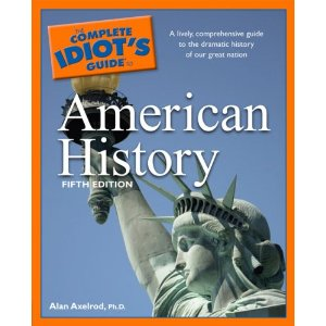 idiot america book review