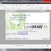 serial number corel draw X5 dan cara aktivasinya ( full version )